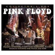 Pink Floyd - Collector's Box (3CD)