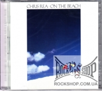 Chris Rea - On The Beach (Deluxe) (Sealed) (2CD)