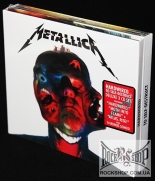 Metallica - Hardwired...To Self-Destruct (Deluxe 3 CD Set Edition) (Sealed) (3CD)