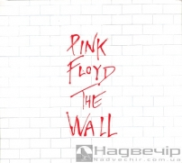 Pink Floyd - The Wall (Experience Version) (Remastered 2011) (Sealed) (3CD)