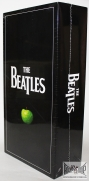 Beatles, The - The Beatles Remastered Stereo Box Set (Sealed) (16CD+DVD)