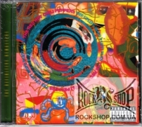 Red Hot Chili Peppers - The Uplift Mofo Party Plan (Sealed) (CD)