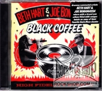 Hart, Beth & Joe Bonamassa - Black Coffee (Sealed) (CD)