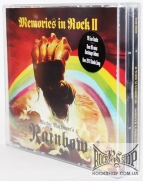 Rainbow (Ritchie Blackmore's Rainbow) - Memories In Rock II (Sealed) (2CD+DVD)