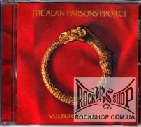 Alan Parsons Project, The - Vulture Culture (Remastered) (Sealed) (CD)