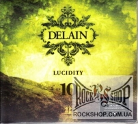 Delain - Lucidity (The 10th Anniversary Edition) (Sealed) (CD)