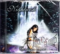 Nightwish - Century Child (Official Collector's Edition) (Sealed) (CD)
