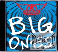 Aerosmith - Big Ones (Sealed) (CD)