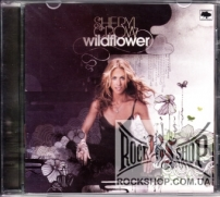 Crow, Sheryl - Wildflower (CD-DA)
