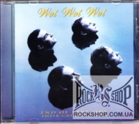 Wet Wet Wet - End Of Part One - Their Greatest Hits (CD-DA)