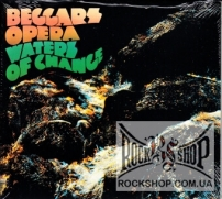 Beggars Opera - Waters Of Change (Sealed) (CD)