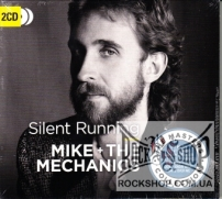 Mike + The Mechanics - Silent Running (The Masters Collection) (Sealed) (2CD)