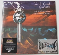 Van Der Graaf Generator - The Least We Can Do Is Wave To Each Other (Sealed) (LP)