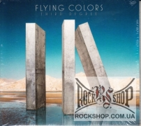 Flying Colors - Third Degree (Sealed) (CD)