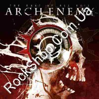 Arch Enemy - The Root Of All Evil  (CD-DA)