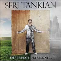 Tankian, Serj - Imperfect Harmonies (CD)