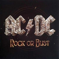 AC/DC - Rock Or Bust [Single] (Sealed) (Vinyl 7