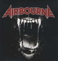 Airbourne - Black Dog Barking (LP)