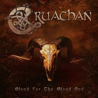 Cruachan - Blood For The Blood God (Artbook 2 CD)