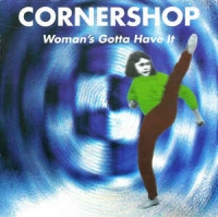 Cornershop - Woman's Gotta Have It (CD)