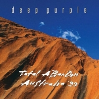 Deep Purple - Total Abandon Live (CD)