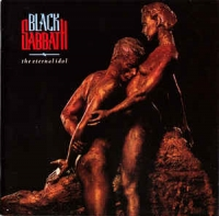 Black Sabbath - The Eternal Idol (Jewel Case CD)