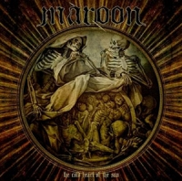 Maroon - The Cold Heart Of The Sun (CD)