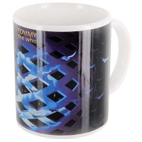 Who, The - Tommy (Boxed Mug)