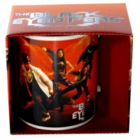 Black Eyed Peas - Band Photo (Boxed Mug)