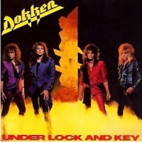 Dokken - Under Lock And Key [Lim. Collector's Edi] (CD)