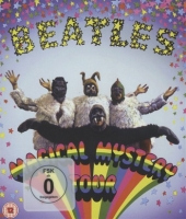 Beatles, The - Magical Mystery Tour (Blu-ray)