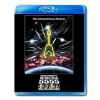 Daft Punk - Interstella 5555: The 5tory Of The 5ecret 5tar 5ystem (Blu-ray)