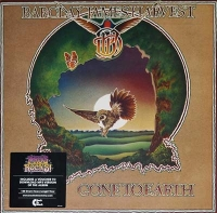 Barclay James Harvest - Gone To Earth (LP)
