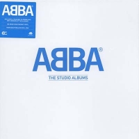 ABBA - The Studio Albums (8LP)