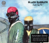 Black Sabbath - Never Say Die! [Digipak] (CD)