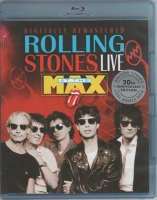 Rolling Stones - Live At The Max (Blu-ray)
