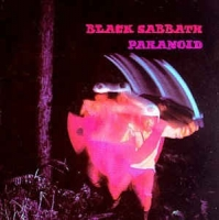 Black Sabbath - Paranoid [Digipak] (CD)