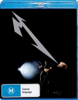 Metallica - Quebec Magnetic (Blu-ray)