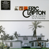 Clapton, Eric - Give Me Strength (The '74/'75 Recordings) [Limited Edition] (3LP)