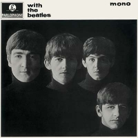 Beatles, The - With The Beatles [MONO] (LP)