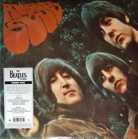 Beatles, The - Rubber Soul [MONO] (LP)