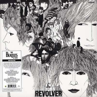 Beatles, The - Revolver [MONO] (LP)