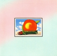 Allman Brothers Band, The - Eat A Peach (2LP)