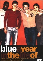 Blue - A Year In The Life Of Blue (DVD)