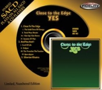 Yes - Close To The Edge (SACD)