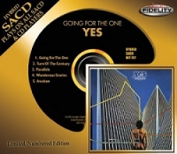 Yes - Going For The One (SACD)