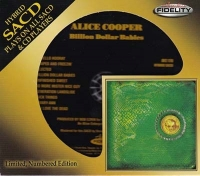 Alice Cooper - Billion Dollar Babies (SACD)