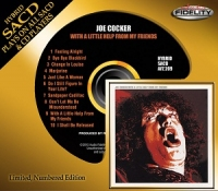 Joe Cocker - With A Little Help From My Friends (SACD)