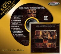 Blood, Sweat & Tears - Blood, Sweat & Tears Greatest Hits (SACD)