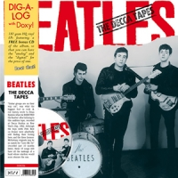 Beatles, The - The Decca Tapes (LP+CD)